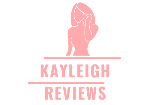 Kayleigh Reviews