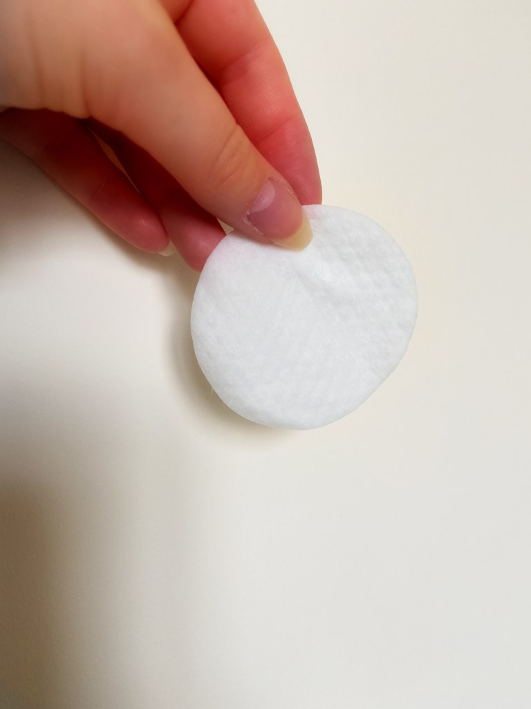 Nip & Fab extreme glycolic fix pads