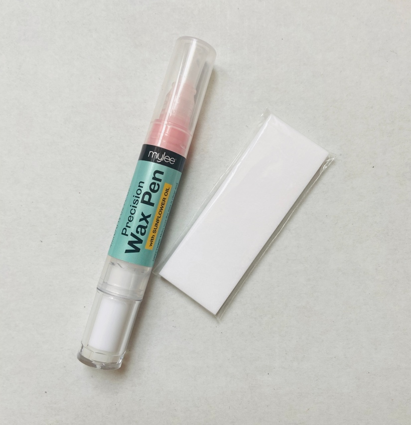 precision wax pen